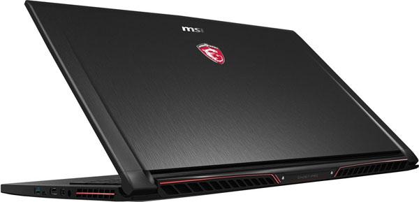 MSI привезет на Computex 2016 четыре новых игровых ноутбука