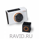 Видеорегистратор FINEVU CR-2000S