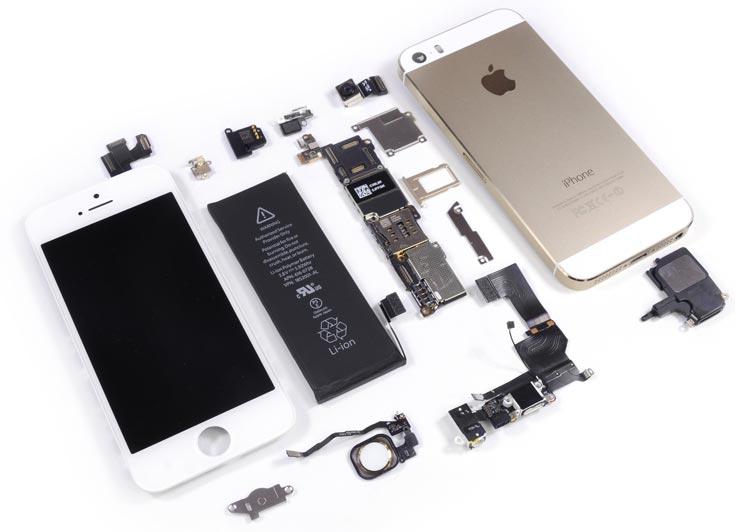 Калтех подал в суд на Apple и Broadcom за нарушения патентов в области Wi-Fi