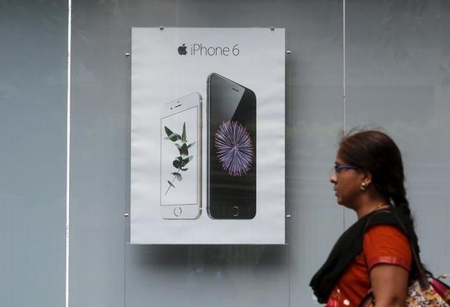Apple не разрешили открыть фирменные магазины в Индии