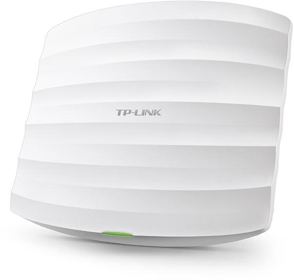 Точки доступа TP-Link EAP330 и EAP320 предназначены для офисов, отелей, ресторанов и учебных заведений