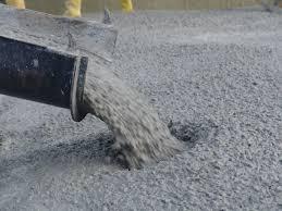 Современные технологии бетона