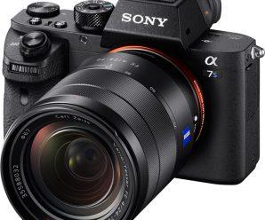 Камера Sony a7S III будет поддерживать съемку видео 4K с кадровой частотой 60 к/с
