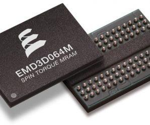 Everspin и Phison взялись добавить в контроллеры SSD поддержку памяти MRAM