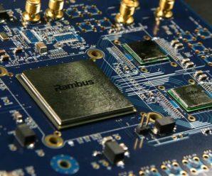 Rambus приобретает разработчика IP-ядер контроллеров памяти, PCIe и MIPI