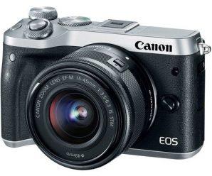 Названы следующие камеры, которые представит Canon