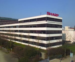 Sharp уходит с рынка панелей OLED для смартфонов