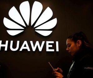 Huawei уже обходится без американских компонентов в базовых станциях 5G