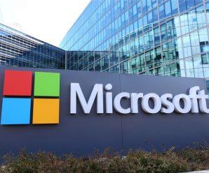 Доход Microsoft за год вырос на 14%, чистая прибыль — на 21%