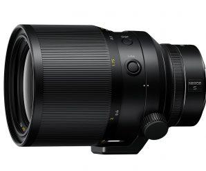 Спрос на объектив Nikkor Z 58mm f/0.95 S Noct оказался слишком велик