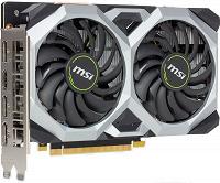 Представлена 3D-карта Nvidia GeForce GTX 1660 Super