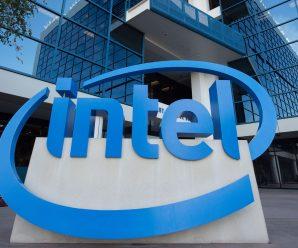 Intel в третьем квартале 2019 года: доход тот же, прибыль упала