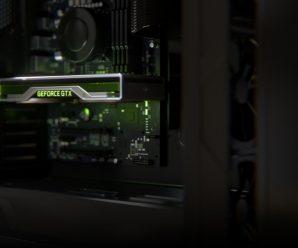 По данным Jon Peddie Research, поставки GPU за квартал заметно возросли