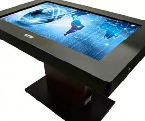 Кому стоит купить интерактивный стол в офис.