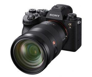 Вышли обновления прошивок для камеры Sony A9II и объективов 24mm f/1.4 GM и 135mm f/1.8 GM