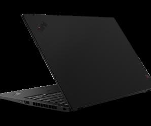 Lenovo обвиняет Intel в нарушении работы портов USB-C в ноутбуках ThinkPad