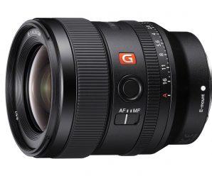 Объективу Sony 20mm f/1.8 G FE приписывают двухрежимное кольцо управления диафрагмой