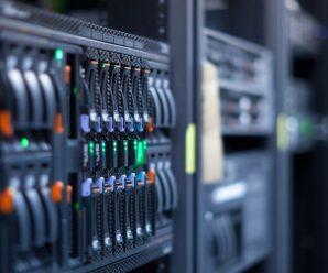 Аналитики IDC ожидают, что продажи серверов и хранилищ вернутся к росту во втором полугодии