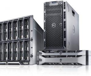 По подсчетам Gartner, в прошлом году продажи серверов сократились на 2,5%