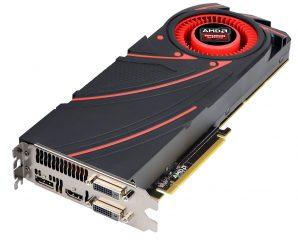 Похищенное у AMD даже близко не является «исходным кодом GPU»