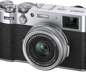 Камера Fujifilm X100V перегревается при непрерывном использовании