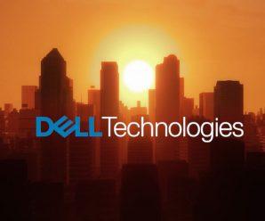 В минувшем квартале доход Dell Technologies составил 21,9 млрд долларов