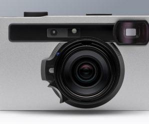 Начат прием заказов на дальномерную камеру Pixii формата APS-C