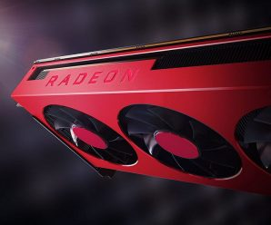 Radeon RX 6950 XT может получить 16 ГБ памяти. А младшая карта на GPU Navi 21 — 12 ГБ