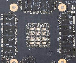 Возможно, теперь мы знаем причину проблем с GeForce RTX 3080