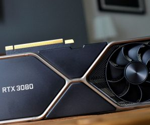 Обзоры GeForce RTX 3080, к сожалению, завтра не появятся. Nvidia перенесла дату их публикаций