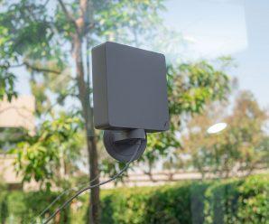 У Movandi готов первый «умный повторитель» сигнала 5G