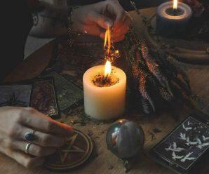 Ритуал приворота и его последствия